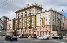 Thượng nghị sỹ Mỹ kêu gọi trục xuất 300 nhà ngoại giao Nga