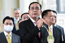Thái Lan: Đảng PPRP đề cử ông Prayut Chan-o-cha làm ứng viên Thủ tướng