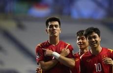 """AFC: Tiến Linh sẽ giải tỏa """"cơn khát bàn thắng"""" khi đối đầu Trung Quốc"""