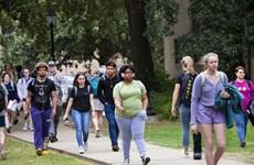 Chính phủ Mỹ thúc đẩy chương trình xóa nợ cho sinh viên