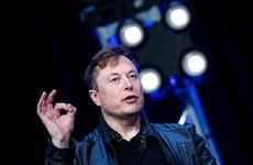 Tesla xác nhận kế hoạch chuyển trụ sở khỏi Thung lũng Silicon