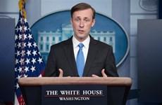 Cố vấn an ninh Mỹ: Quan hệ với Trung Quốc có dấu hiệu cải thiện