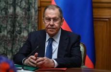 Nga khẳng định không thể phụ thuộc kinh tế vào Liên minh châu Âu