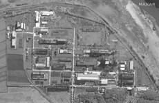 """Lò phản ứng hạt nhân của Triều Tiên """"dường như hoạt động trở lại"""""""