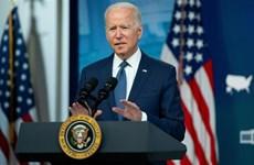 Tổng thống Mỹ: Tỷ lệ thất nghiệp giảm báo hiệu sự phục hồi