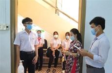 Khánh Hòa: Đánh giá tiêu chí an toàn trước khi đón học sinh trở lại