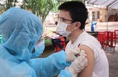 Bình Phước, Cà Mau triển khai tiêm vaccine do Bộ Y tế phân bổ