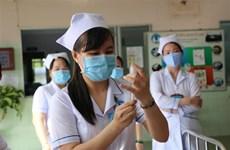 Quỹ vaccine phòng COVID-19 đã tiếp nhận 8.782,5 tỷ đồng