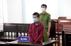Bình Thuận: 1 năm tù cho đối tượng vi phạm quy định phòng dịch
