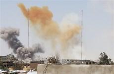 Houthi tổn thất nặng nề trong các cuộc giao tranh mới ở Yemen