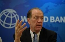 WB kêu gọi Trung Quốc tăng cường hỗ trợ các nước nghèo nhất