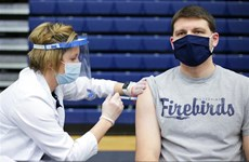 Mỹ quan ngại sự tấn công đồng thời của COVID-19 và cúm mùa