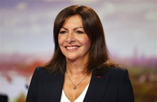 Pháp: Đảng Xã hội chọn Thị trưởng Paris làm ứng cử viên Tổng thống