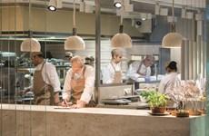 Cẩm nang ẩm thực Michelin vinh danh 9 nhà hàng tại Moskva