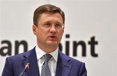 Phó Thủ tướng Nga: Moskva sẵn sàng cung cấp khí đốt cho châu Âu