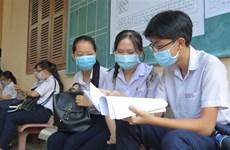 Khánh Hòa: Hỗ trợ 50% học phí cho học sinh bị ảnh hưởng của dịch