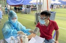 Bình Dương vẫn còn 10.365 bệnh nhân đang điều trị COVID-19