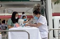 Quỹ vaccine phòng COVID-19 đã nhận được 8.787 tỷ đồng
