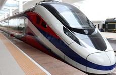 Lào: Đường sắt giúp giảm chi phí vận chuyển, thời gian đi lại