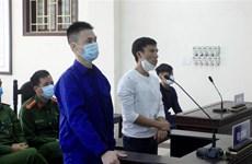 Thái Bình: 14 năm tù cho đối tượng nổ súng tại trạm BOT Kiến Xương