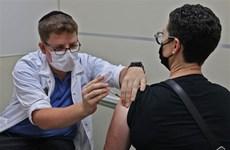 Israel họp khẩn về biến thể phụ gây quan ngại của virus SARS-CoV-2