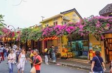 """Quảng Nam tìm cách mở cửa đón du khách trong """"bình thường mới"""""""