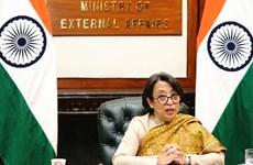 Ấn Độ-ASEAN thúc đẩy hợp tác an ninh mạng, phát triển kỹ thuật số