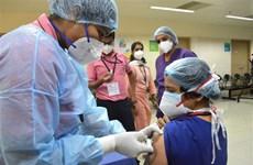 Ấn Độ vượt ngưỡng tiêm 1 tỷ liều vaccine phòng dịch COVID-19