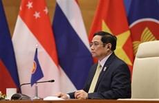 Việt Nam: Đảm nhiệm tốt vai trò điều phối quan hệ ASEAN-Hàn Quốc