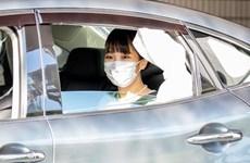 Công chúa Nhật Bản Mako kết hôn với bạn trai thường dân