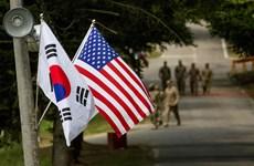 """Hàn Quốc và Mỹ tiếp tục tham vấn """"nghiêm túc"""" về Triều Tiên"""