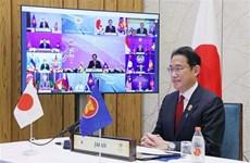 Nhật Bản đánh giá cao Tầm nhìn ASEAN về Ấn Độ Dương-Thái Bình Dương