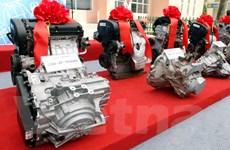 GM Việt Nam tặng ôtô, động cơ phục vụ sinh viên Việt Nam học tập