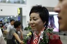 HLV của Hoàng Xuân Vinh kể về giây phút đặc biệt ở Olympic