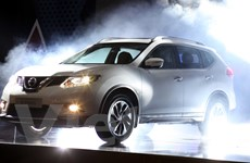 [Video] Cận cảnh Nissan X-Trail 2.5L SV có giá 1,19 tỷ đồng