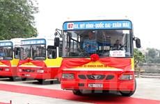 Hai tuyến xe buýt mới đủ sức cạnh tranh với vận tải liên tỉnh cố định