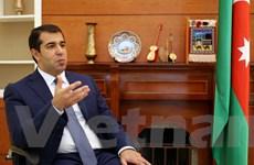 """Đại sứ Azerbaijan: """"Chúng tôi mong Việt Nam sớm mở sứ quán ở Baku"""""""