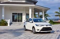 5 mẫu xe ôtô bán chạy trong tháng Sáu tại thị trường Việt Nam