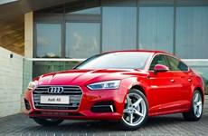 Audi A5 Sportback phiên bản giới hạn phục vụ APEC có gì đặc biệt?