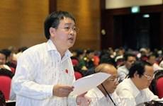 Đại biểu Quốc hội đề xuất nhiều giải pháp tháo gỡ khó khăn
