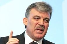 """Syria có thể thành """"một Afghanistan"""" ở Địa Trung Hải"""