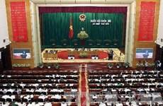 Chính phủ trình Quốc hội xem xét về bốn dự án luật