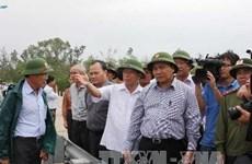 Quảng Nam di dời hơn 40.000 hộ dân đến nơi an toàn