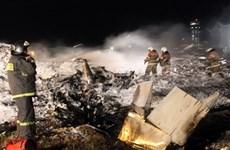 Máy bay bị nạn ở Kazan: Tổ lái đã thao tác khó hiểu