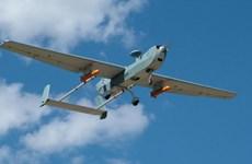 EU chế tạo máy bay không người lái thế hệ mới