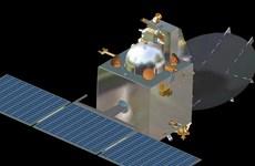 Tàu vũ trụ không người lái của Ấn Độ bắt đầu lên Sao Hỏa