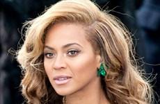 Ngôi sao nhạc pop Beyonce - Nữ hoàng Internet tại Mỹ