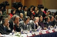 Chương mới trong hợp tác Việt Nam với các đối tác phát triển
