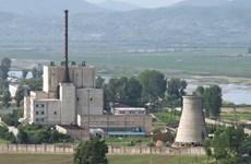 Triều Tiên có dấu hiệu thúc đẩy chương trình hạt nhân