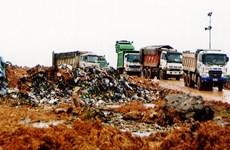 Hà Nội sẽ triển khai đấu thầu các dự án xử lý rác thải
